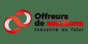 Offreurs de Solutions : Industrie du Futur