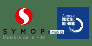 SYMOP, membre de la FIM, membre de l'Alliance Industrie du Futur
